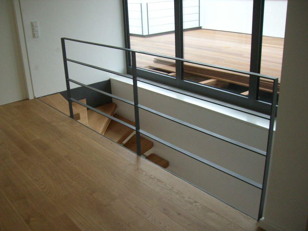 galerie gelaender innen cimg7541. Black Bedroom Furniture Sets. Home Design Ideas